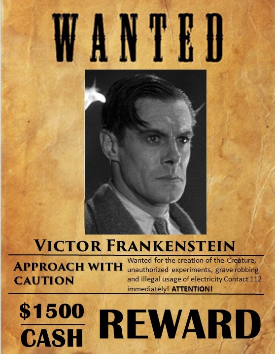 an analysis of victor frankensteins scientific work Read expert analysis on themes in frankenstein  both victor frankenstein and his creature suffer from societal rejection—frankenstein because of his single.